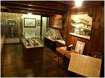 外郎博物館